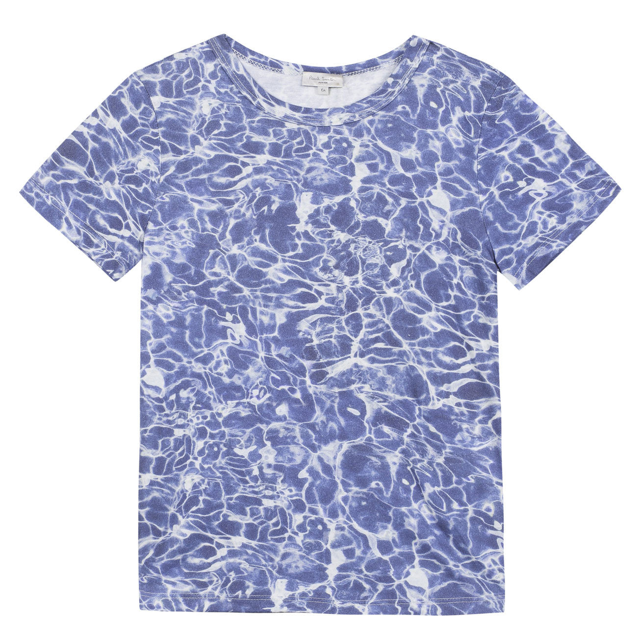 Paul Smith Pool Print Tee