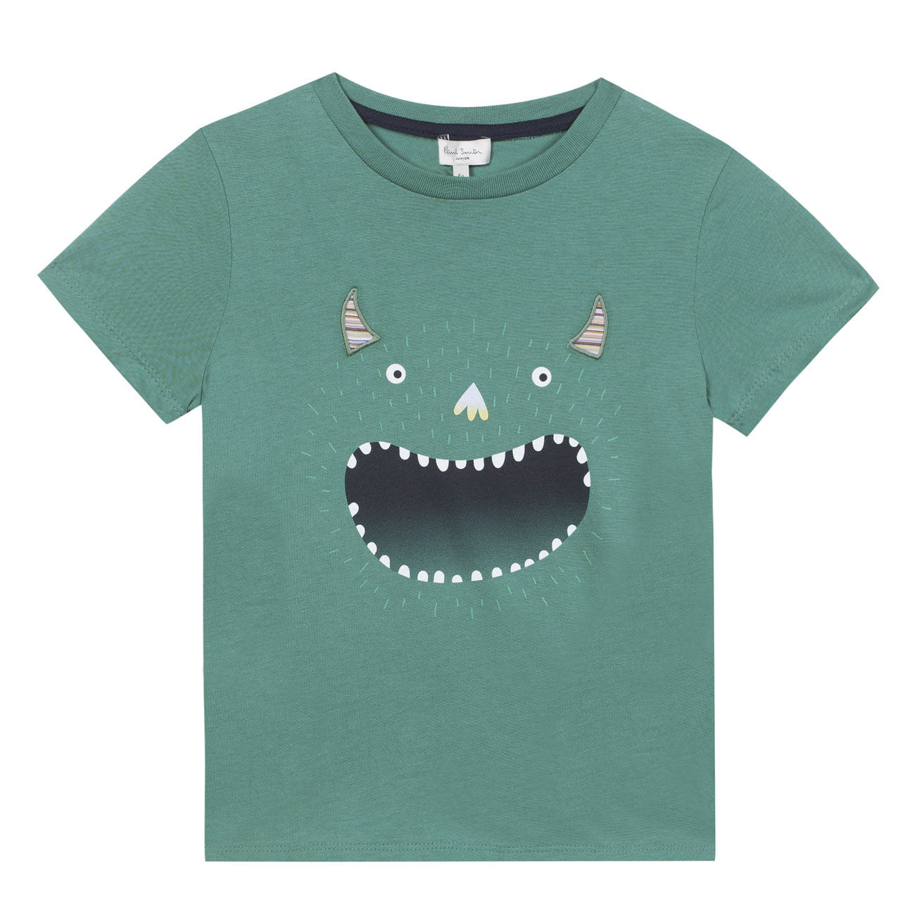 Paul Smith Green Monster Tee - Ladida