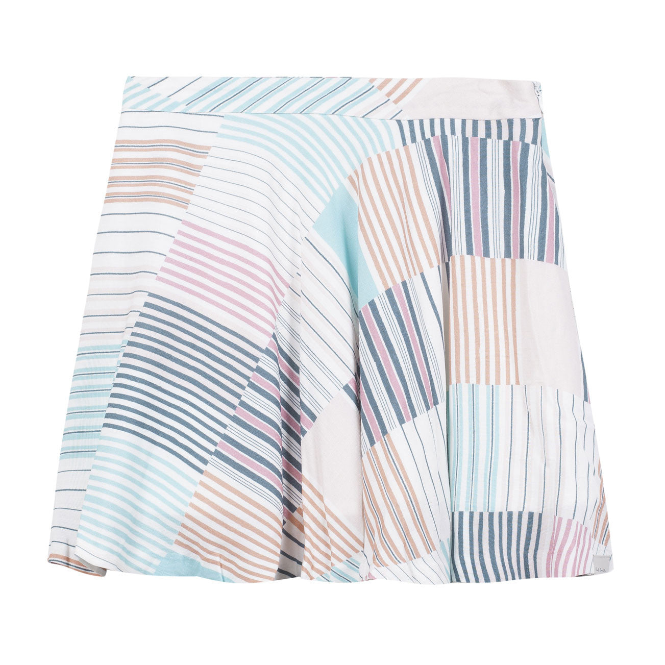 Paul Smith Pastel Stripe Skirt - Ladida