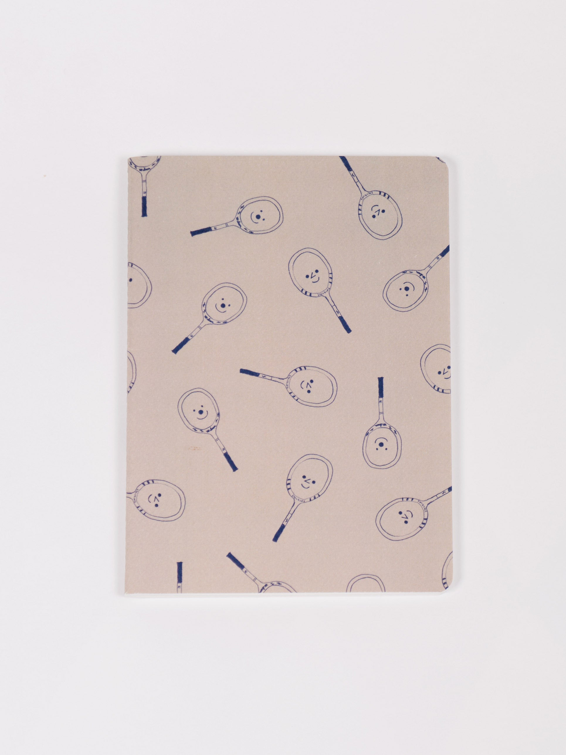 Bobo Choses Tennis Notebook - Ladida