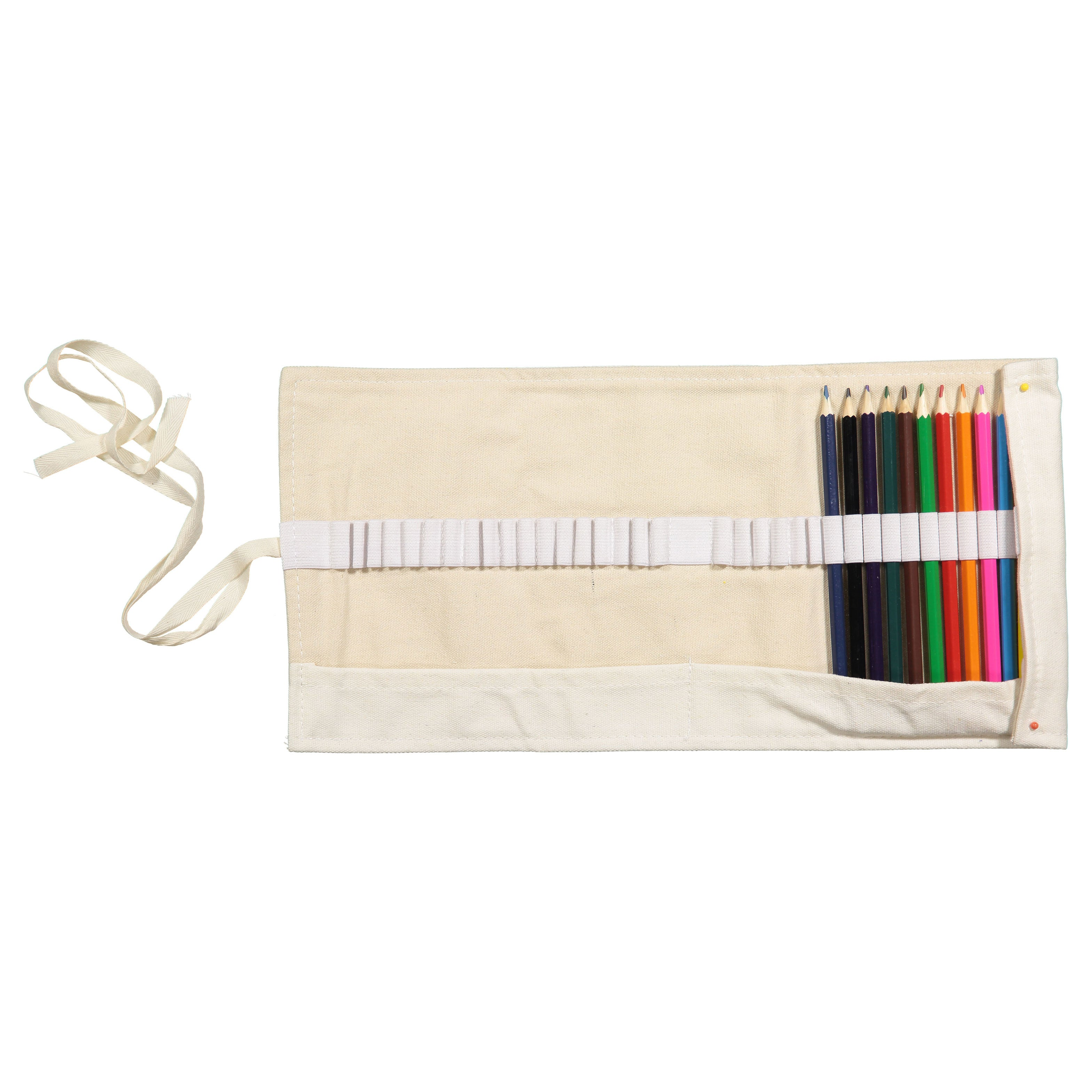 LADIDA10 Anniversary Pencil Case