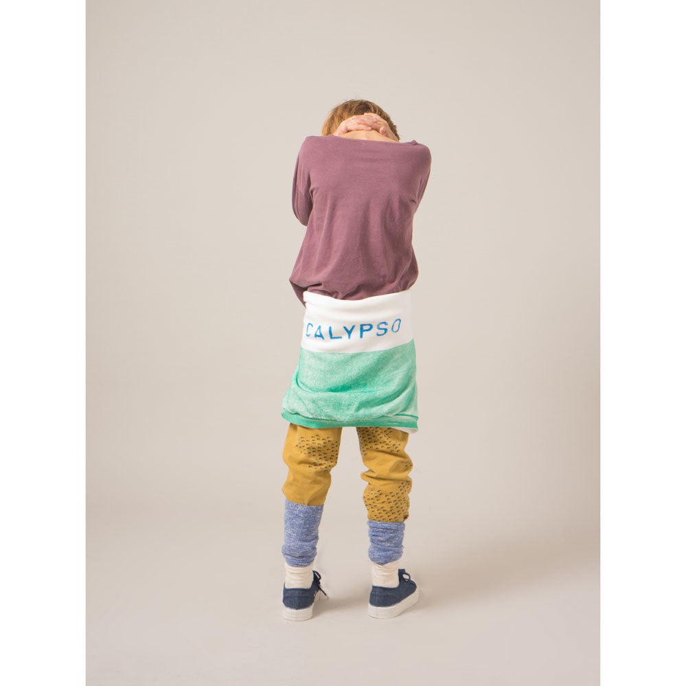 Bobo Choses Octopus T-shirt
