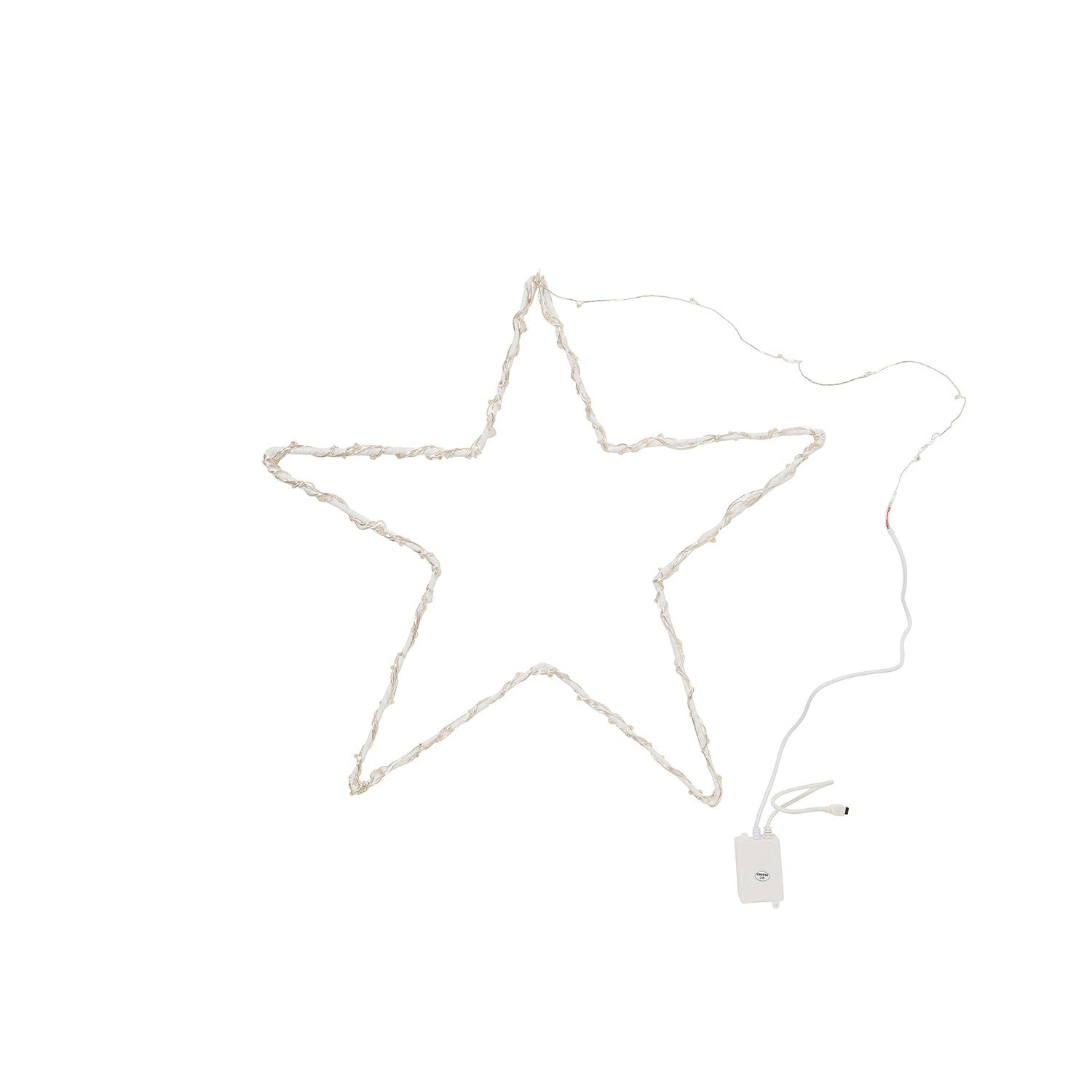 Bene Bene Twinkle Star Lighting One Size - Ladida