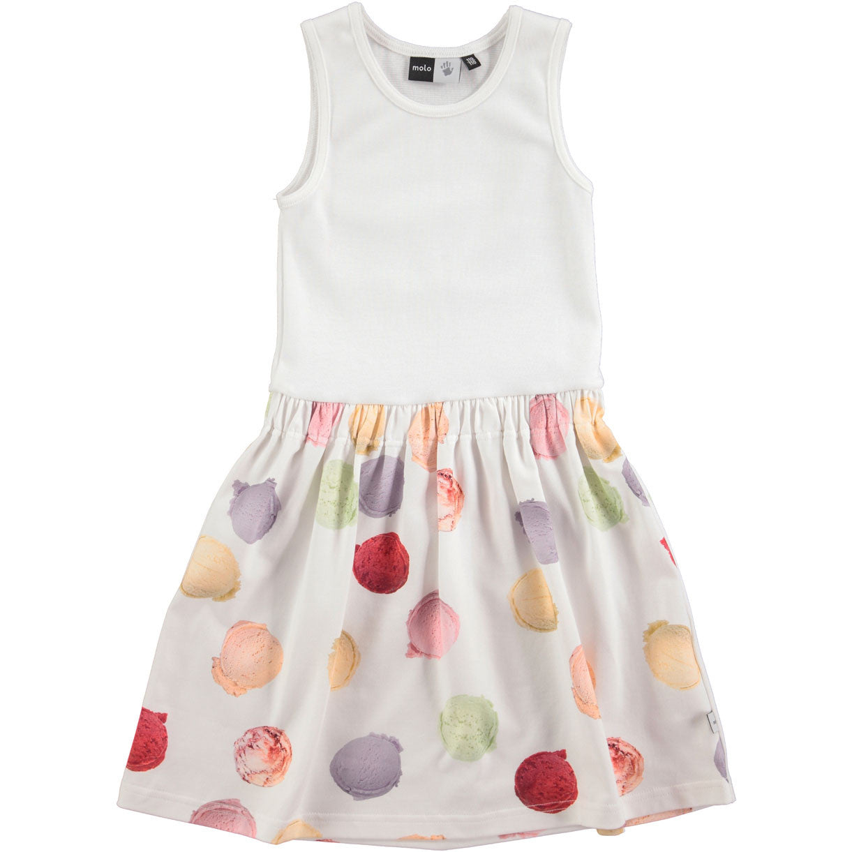 Molo Ice Scoops Colleen Dress - Ladida