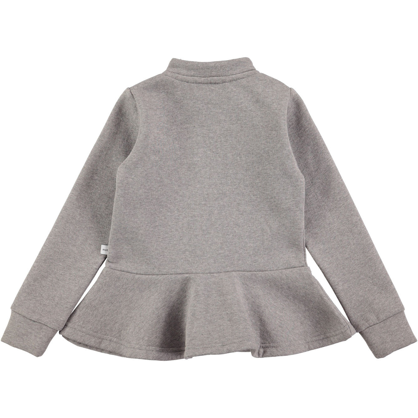 Molo Grey Haili Sweatshirt - Ladida