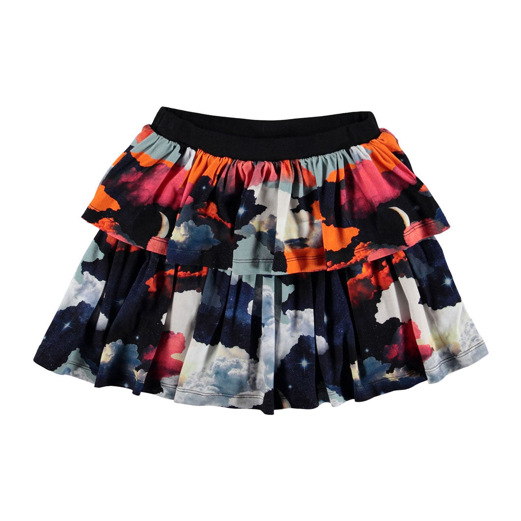 Molo Moon and Stars Bini Skirt