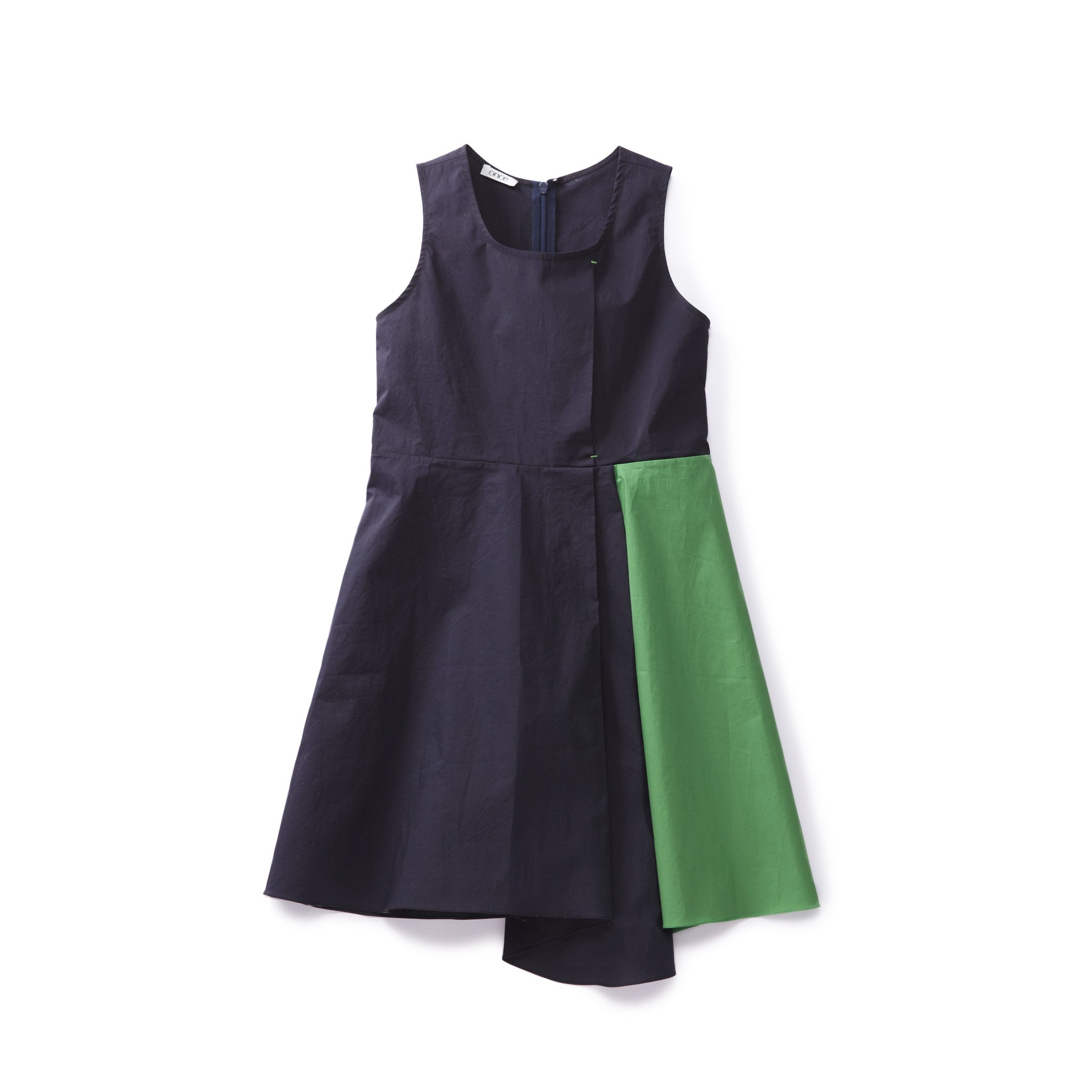 Once Green Couture Dress - Ladida