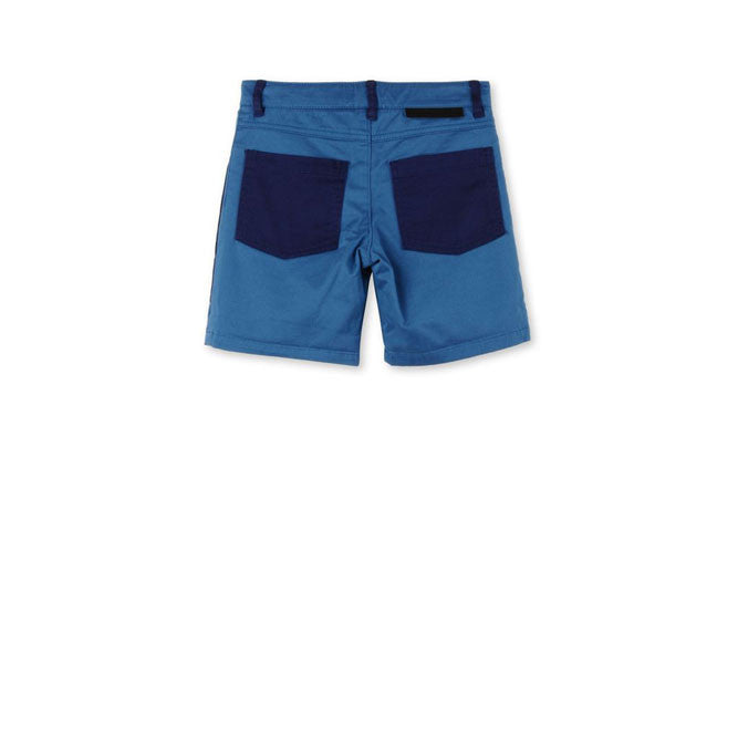 Stella Blue Baby Joe Shorts