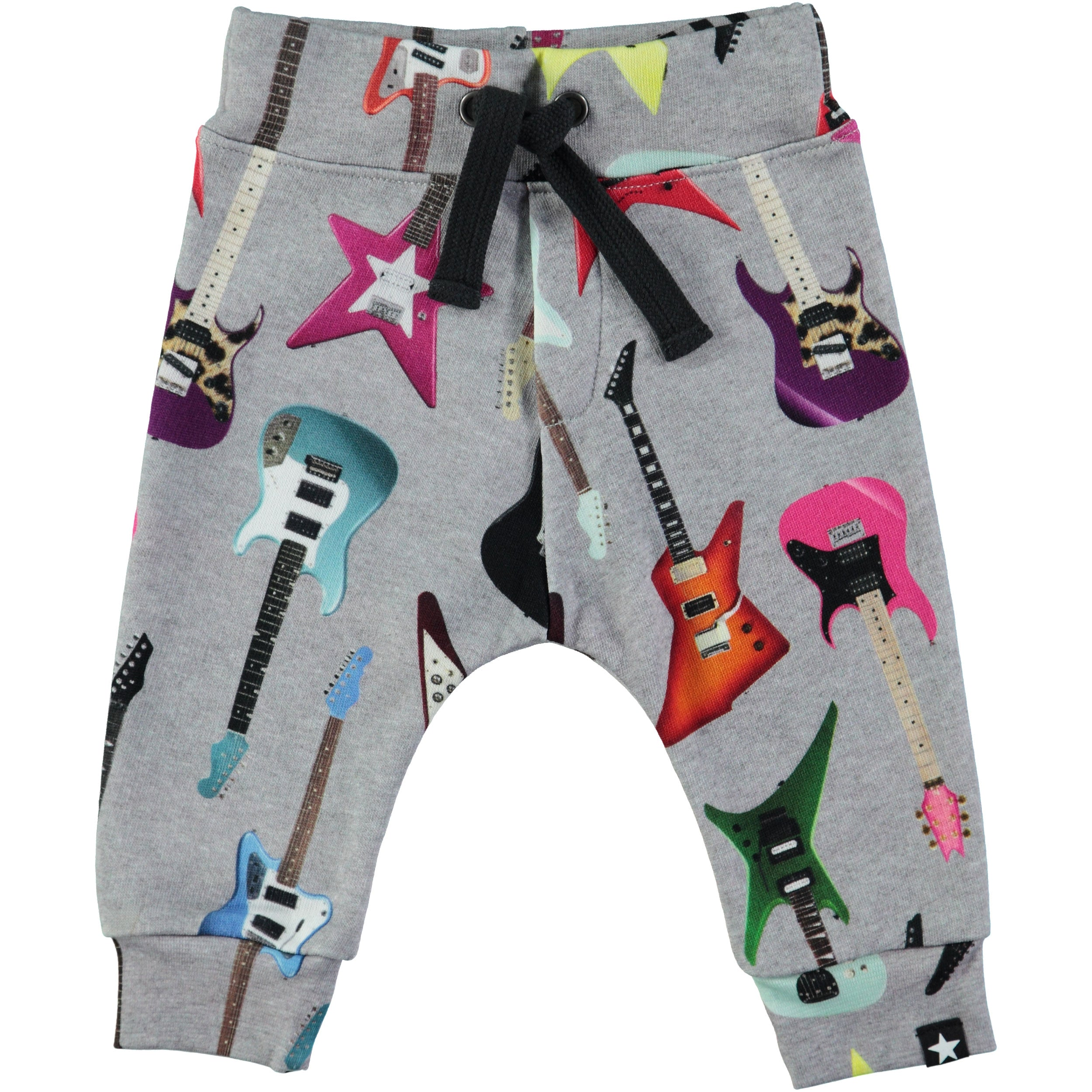 Molo Rock Guitar Baby Sweatpants