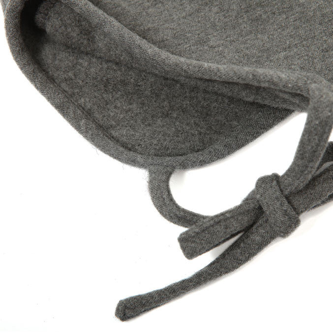 Bene Bene Grey Conical Bell Hat