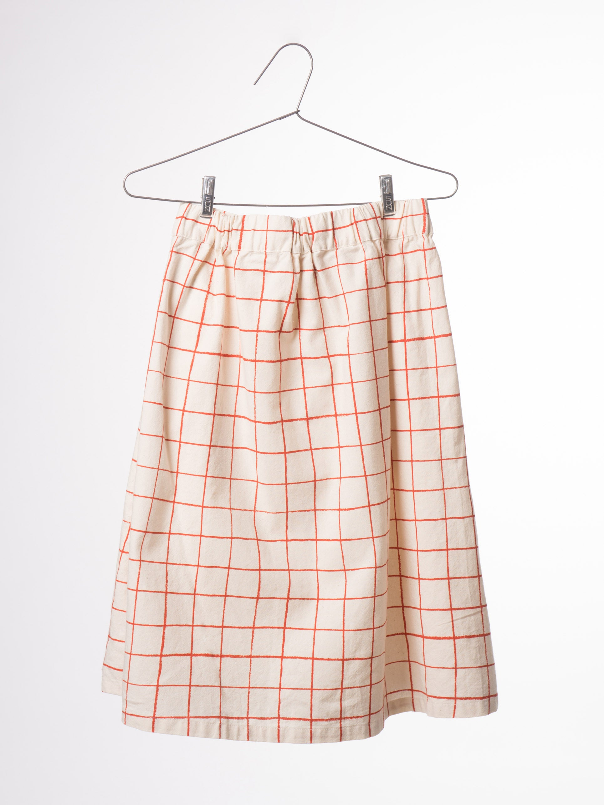 Bobo Choses BC Play Net Midi Skirt - Ladida