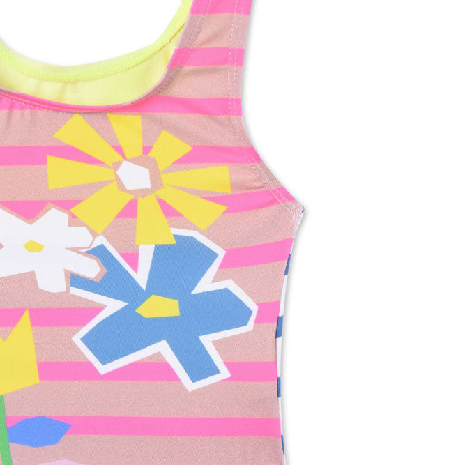 Stella Multi Floral Baby Swims - Ladida