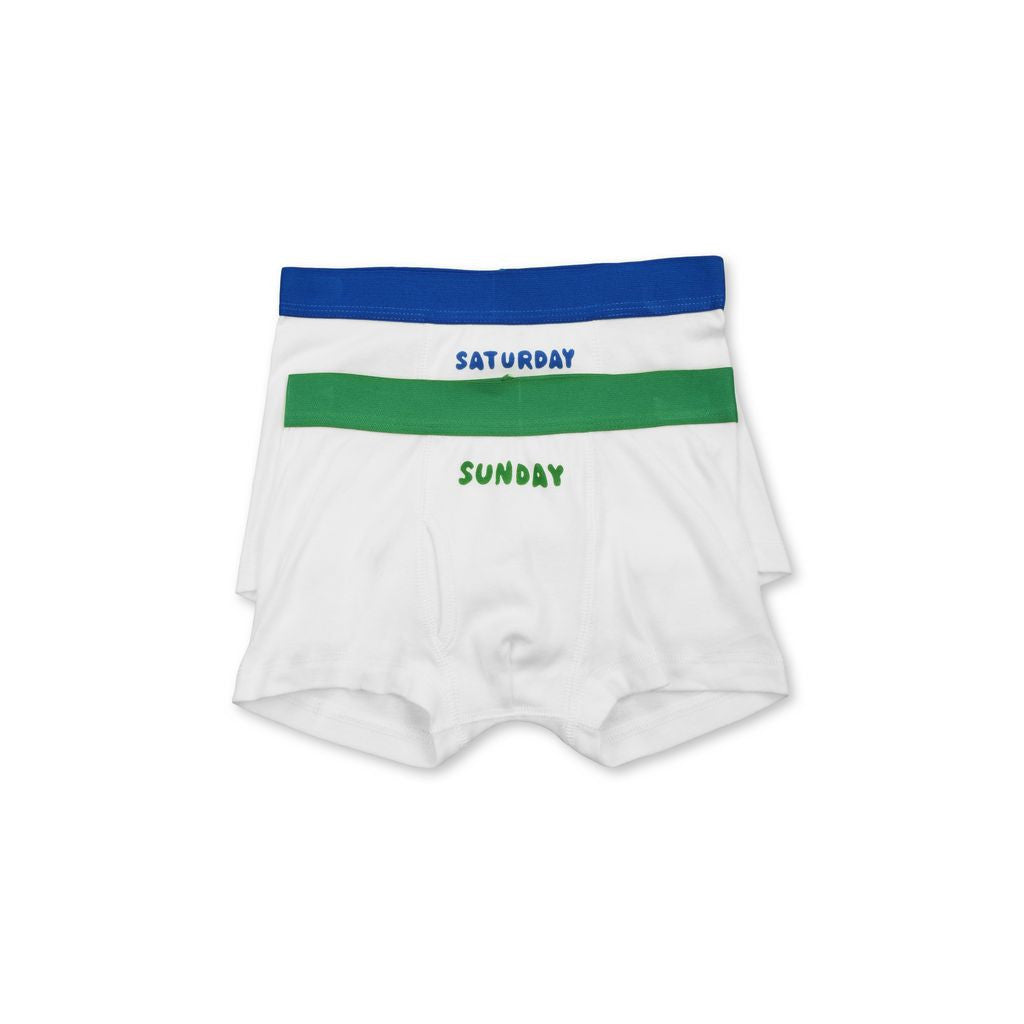 Stella Boys Weekend Underwear - Ladida
