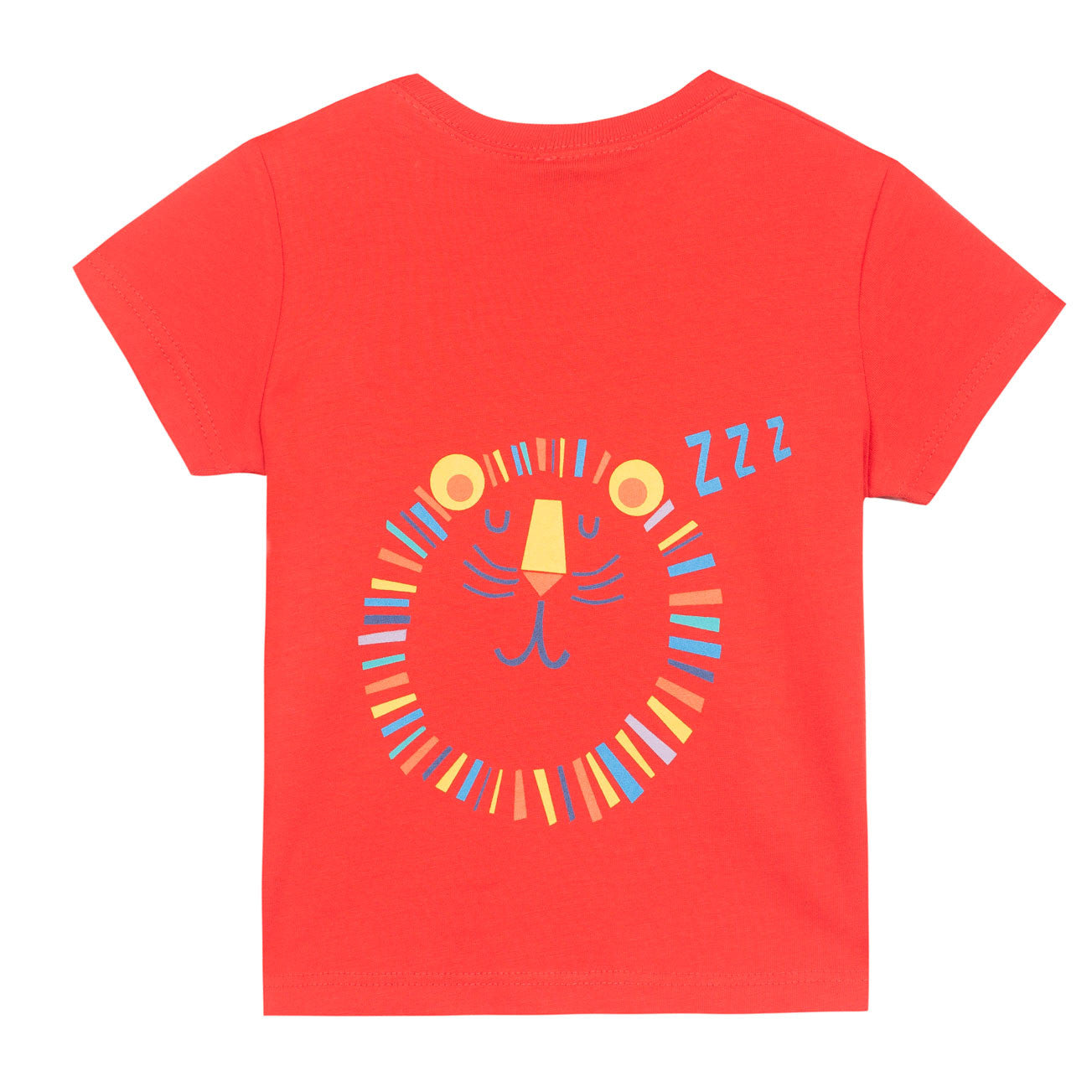 Paul Smith Baby Red Lion Tee - Ladida