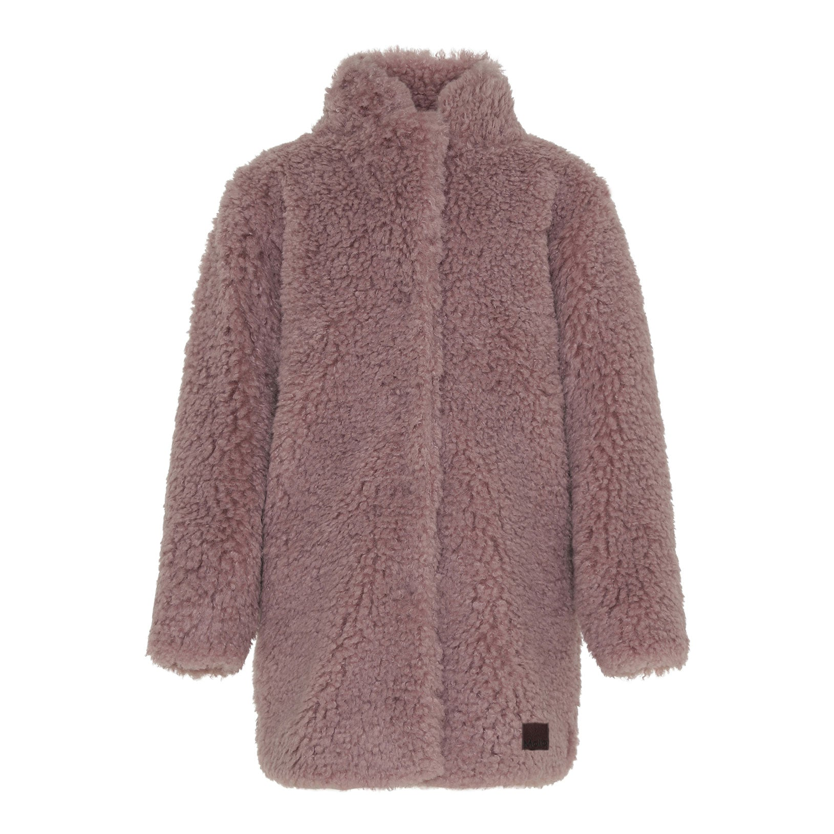Molo Star Dust Teddy Jacket