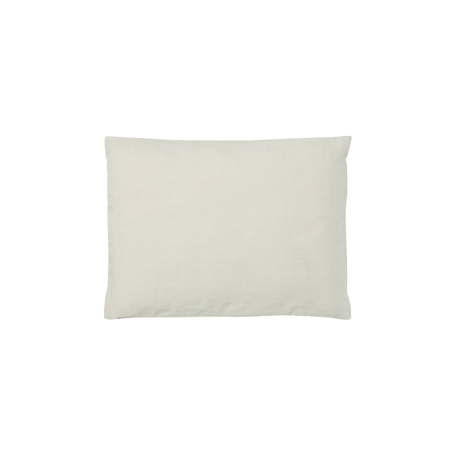 Bene Bene Ecru Soft Linen Pillow