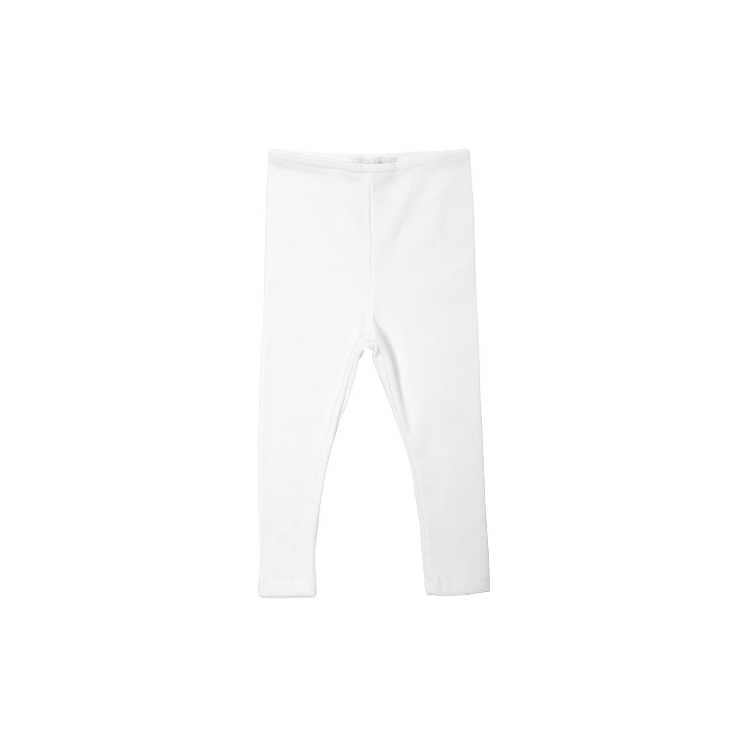 Bene Bene Ivory Warm Leggings - Ladida