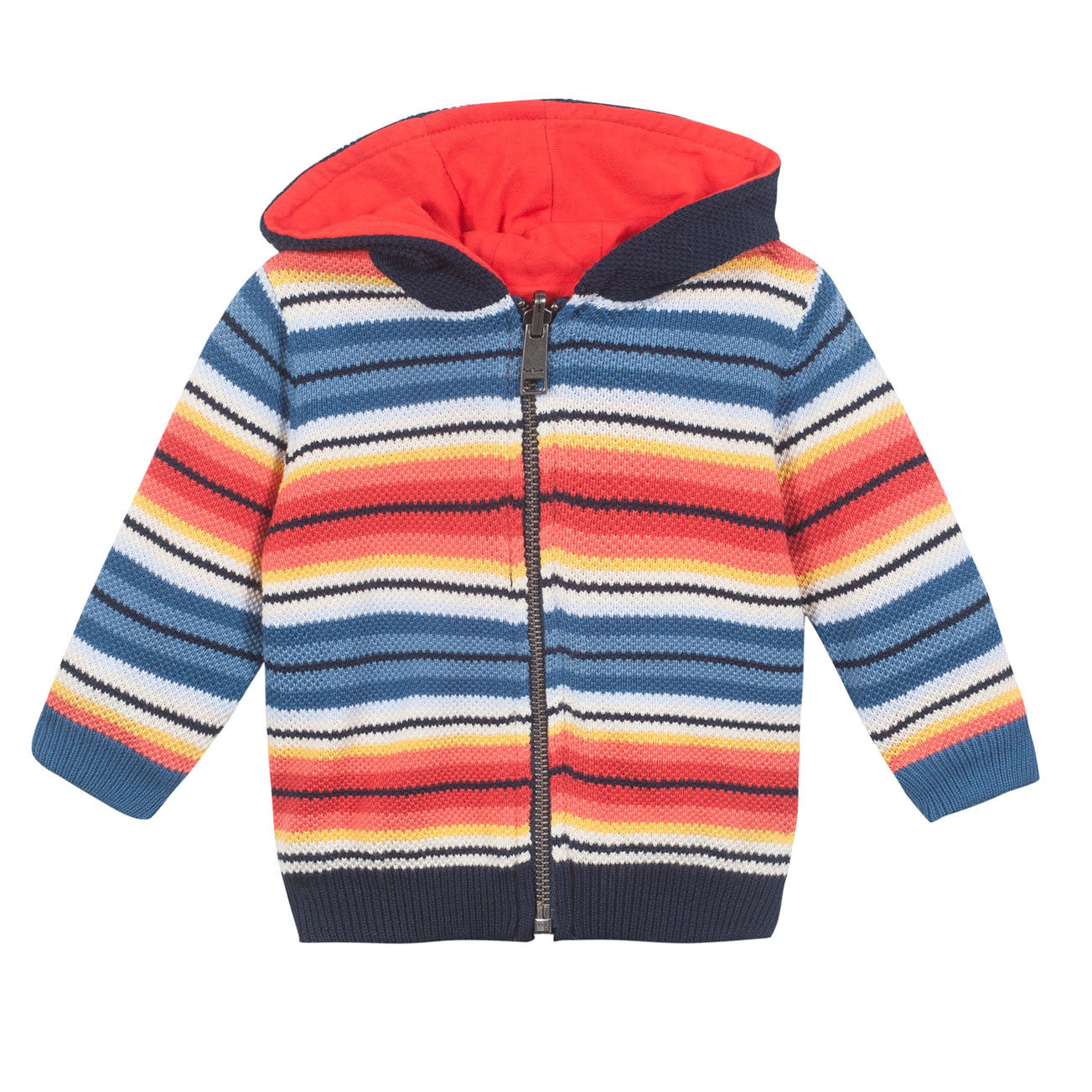 Paul Smith Baby Striped Sweate - Ladida