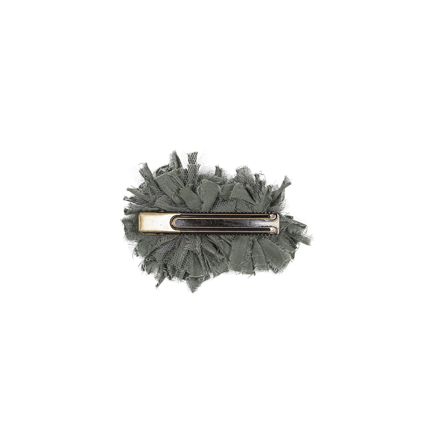 Bene Bene Grey/Greey Tutu Head Pin - Ladida