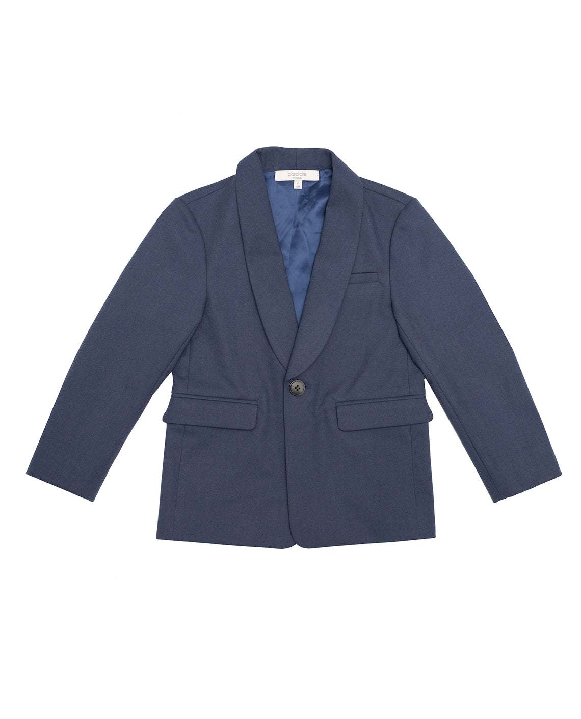 Paade Mode Ash Suit Jacket - Ladida