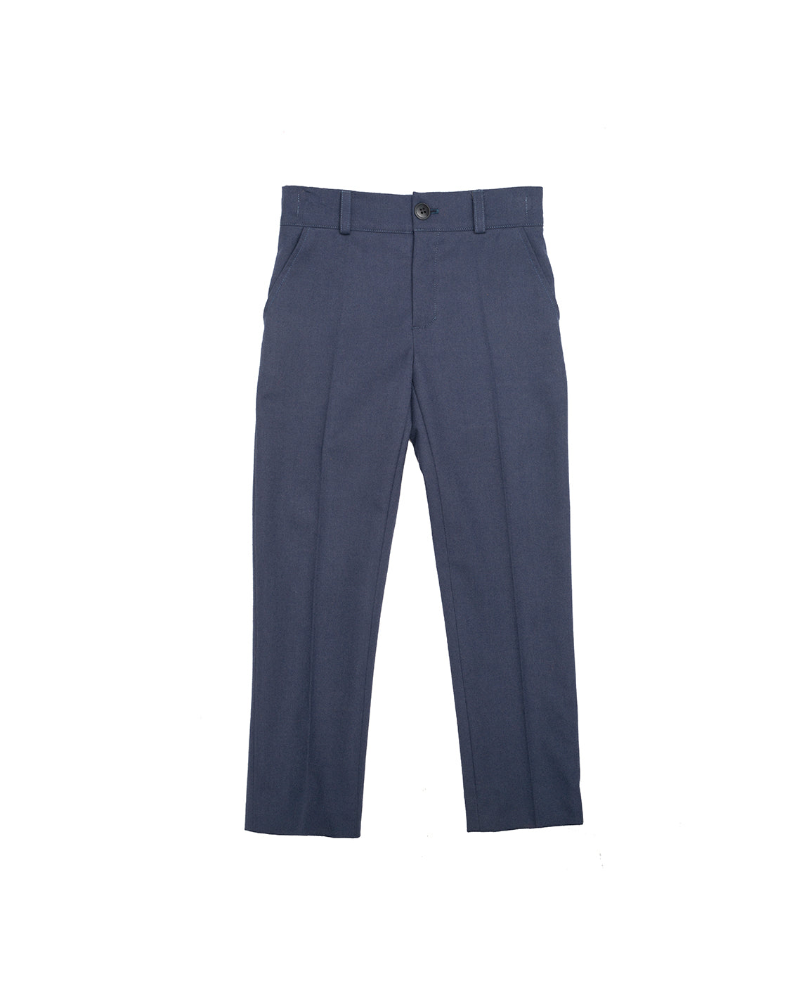 Paade Mode Ash Suit Pants - Ladida