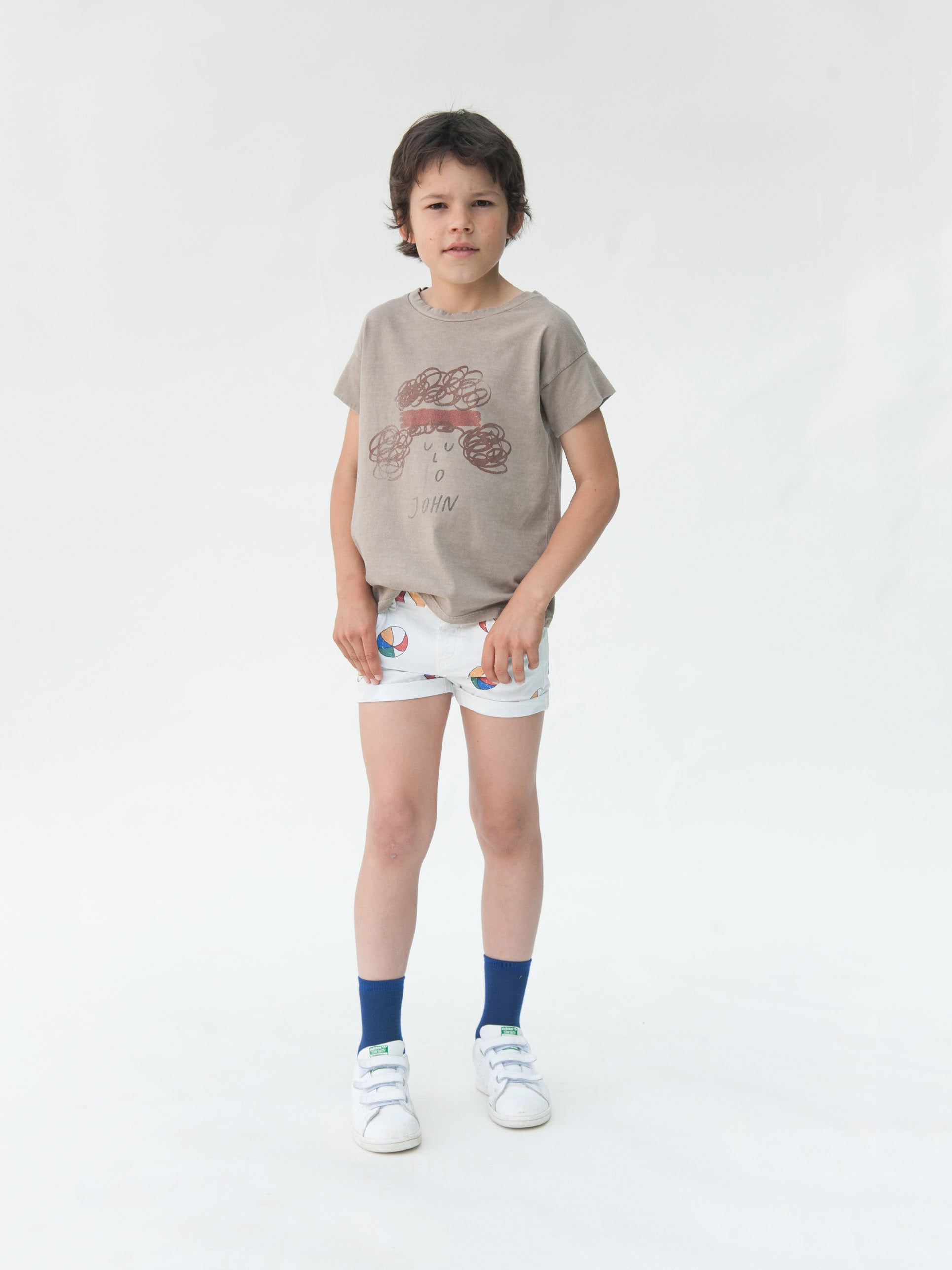 Bobo Choses John T-shirt - Ladida