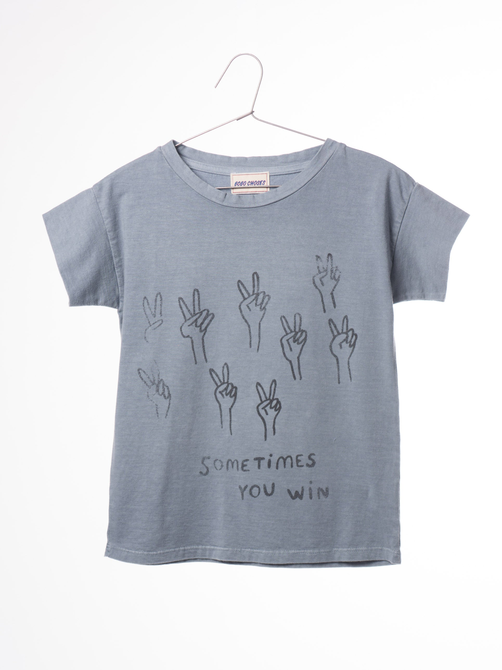 Bobo Choses Podium T-shirt - Ladida