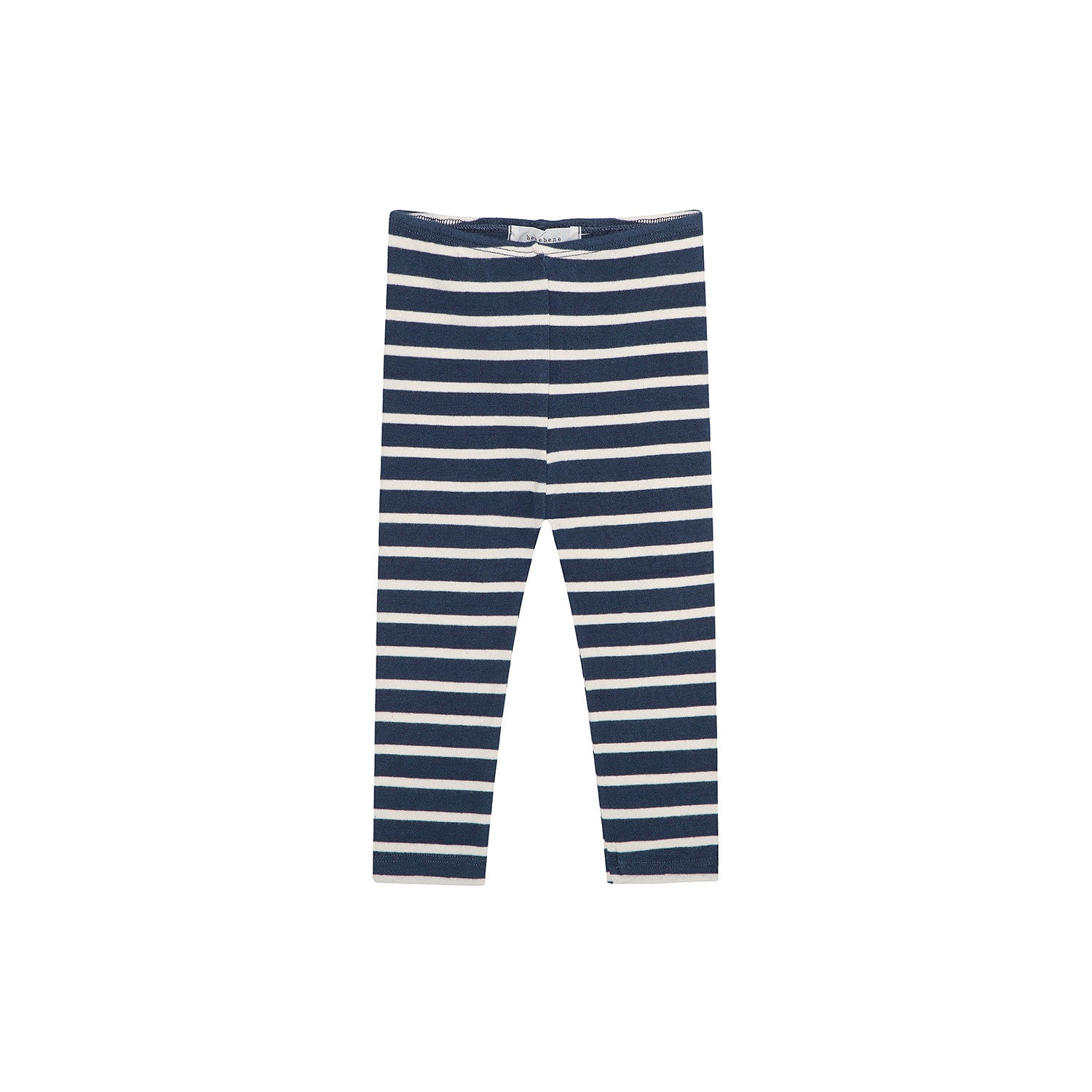 Bene Bene Navy Sailor Leggings