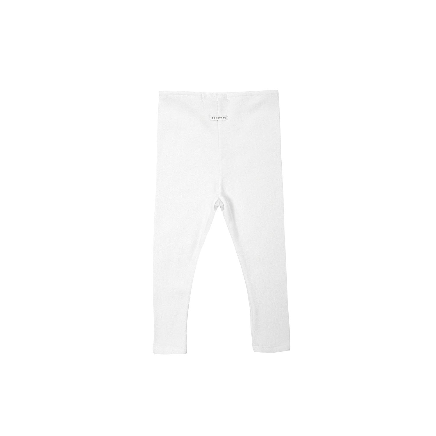 Bene Bene Ivory Warm Leggings