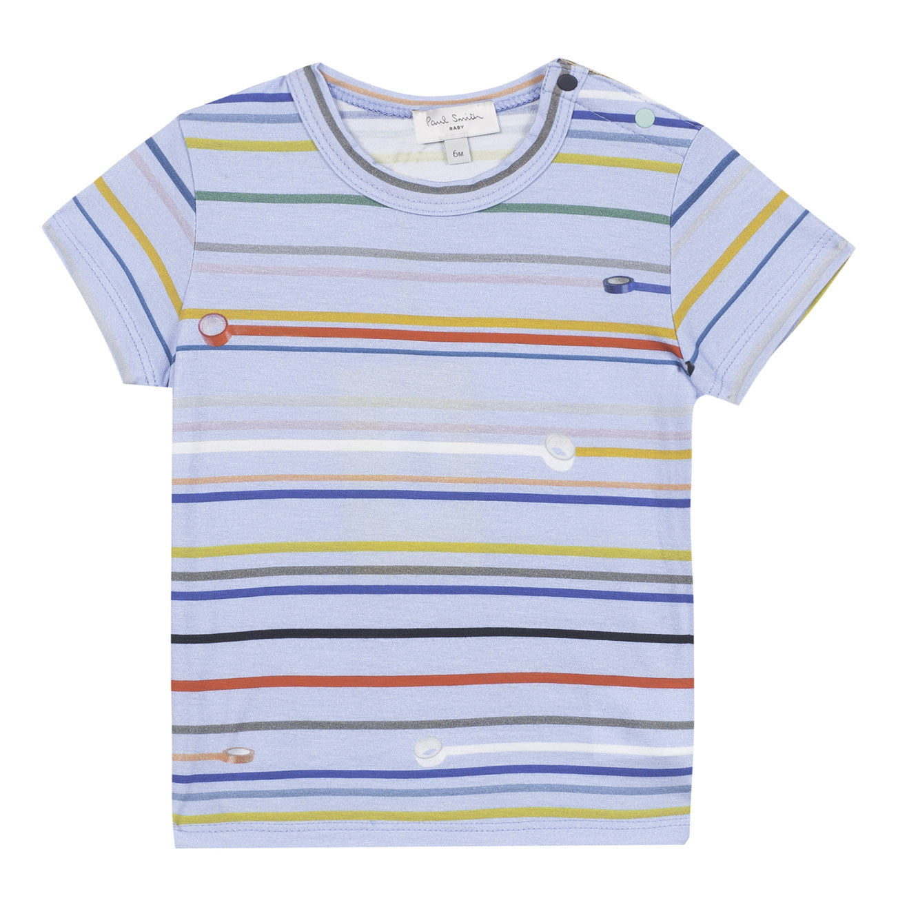 Paul Smith Baby Blue Modern St - Ladida