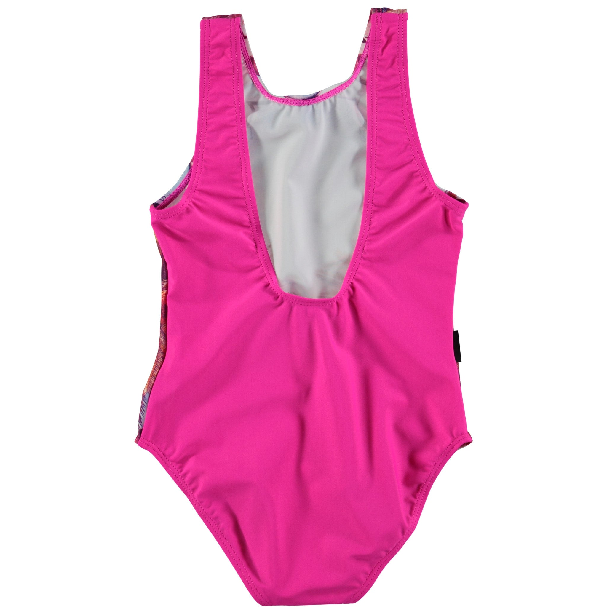 Molo Pink Swimming Swimsuit