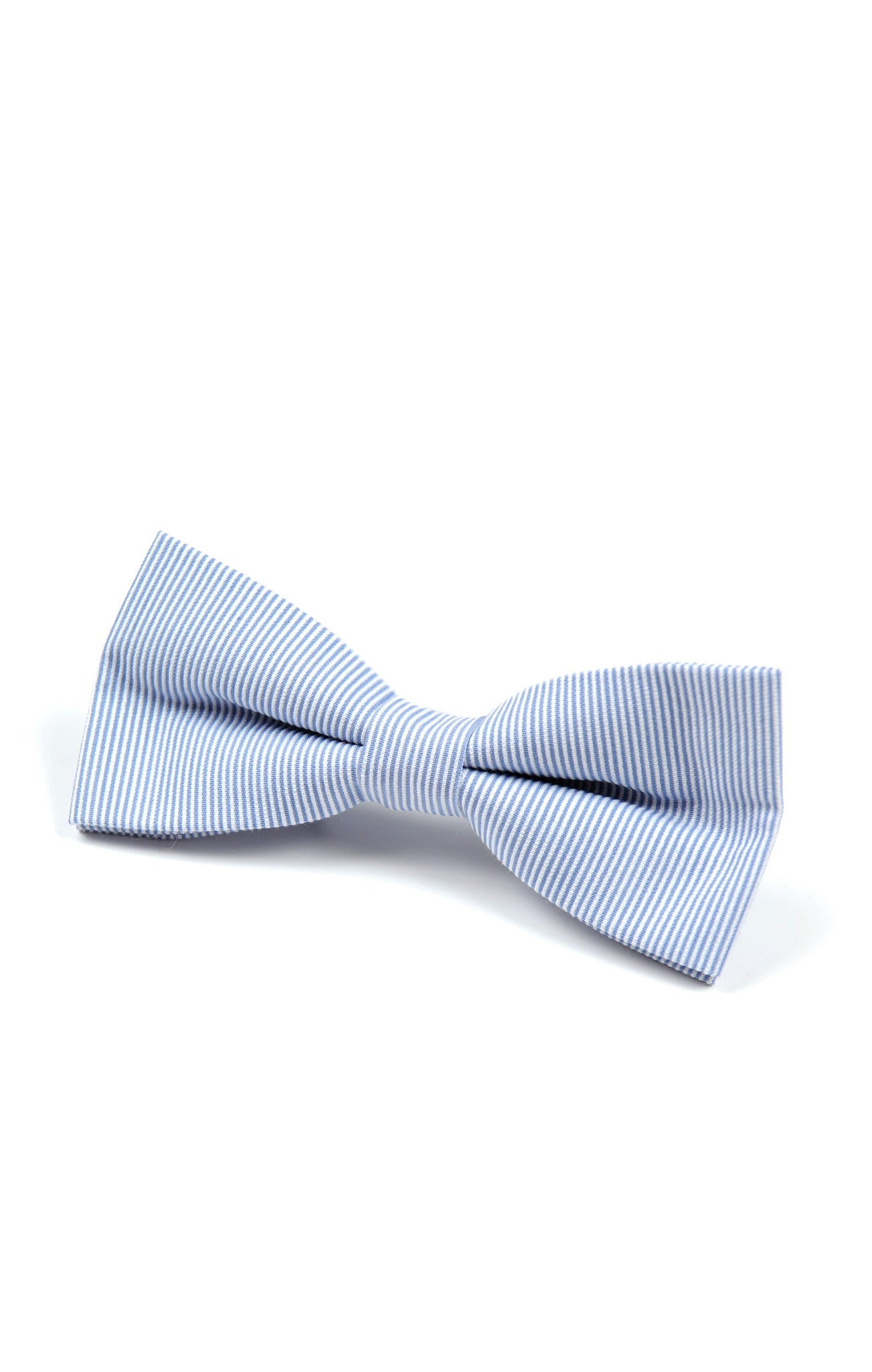 Appaman Blue Bengal Stripe Bow - Ladida