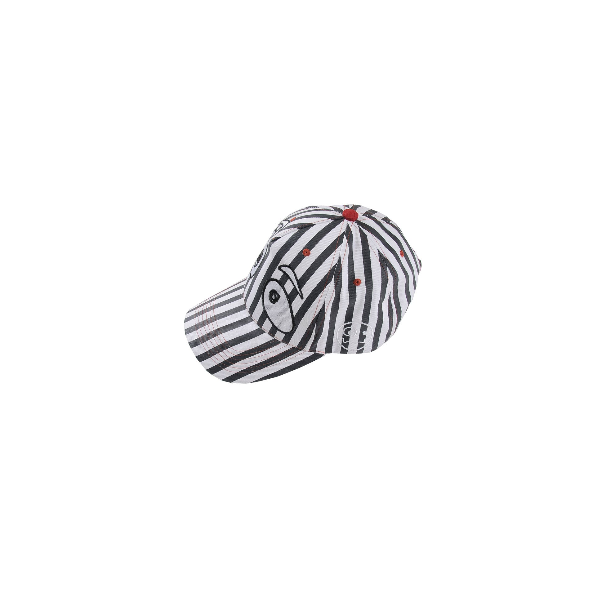 LOUD Stripe Help Cap