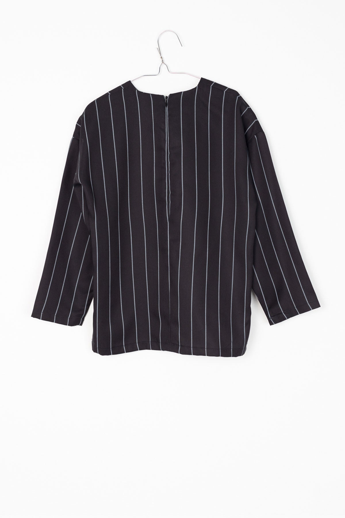 Motoreta Black Lines Evan Shirt - Ladida