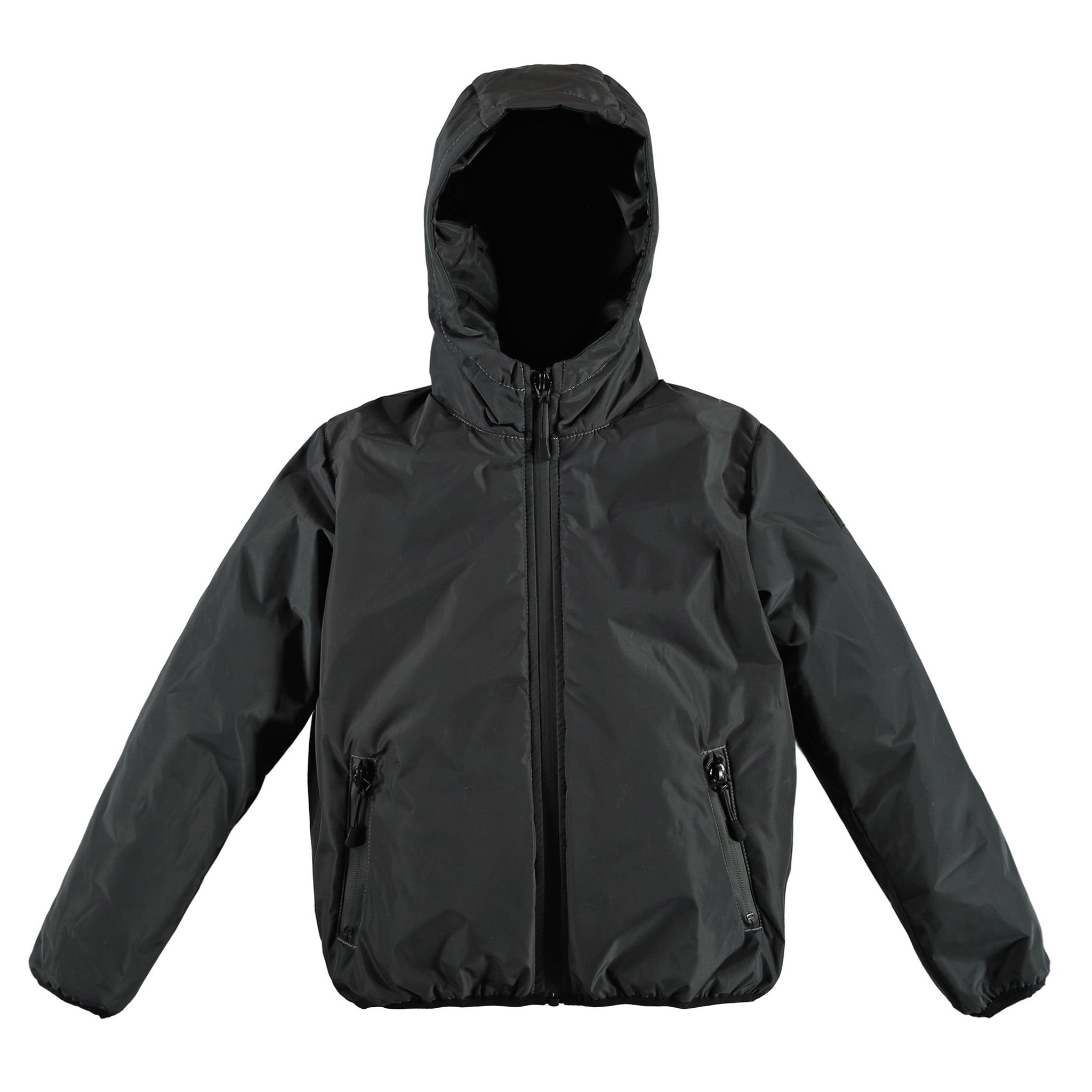 Finger in the Nose Buckley Rain Vulcano Jacket - Ladida