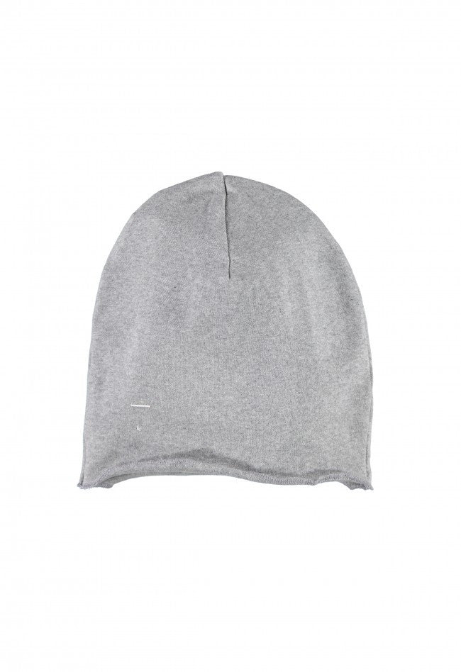 Gray Label Grey Melange Beanie