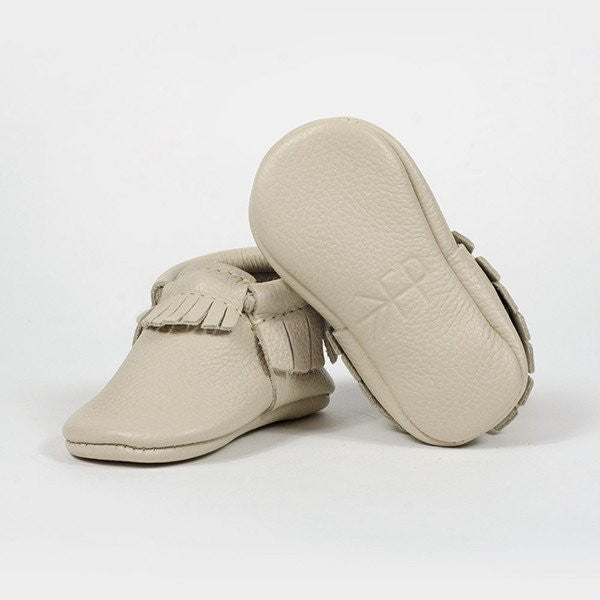 Freshly Picked Birch Moccasins - Ladida