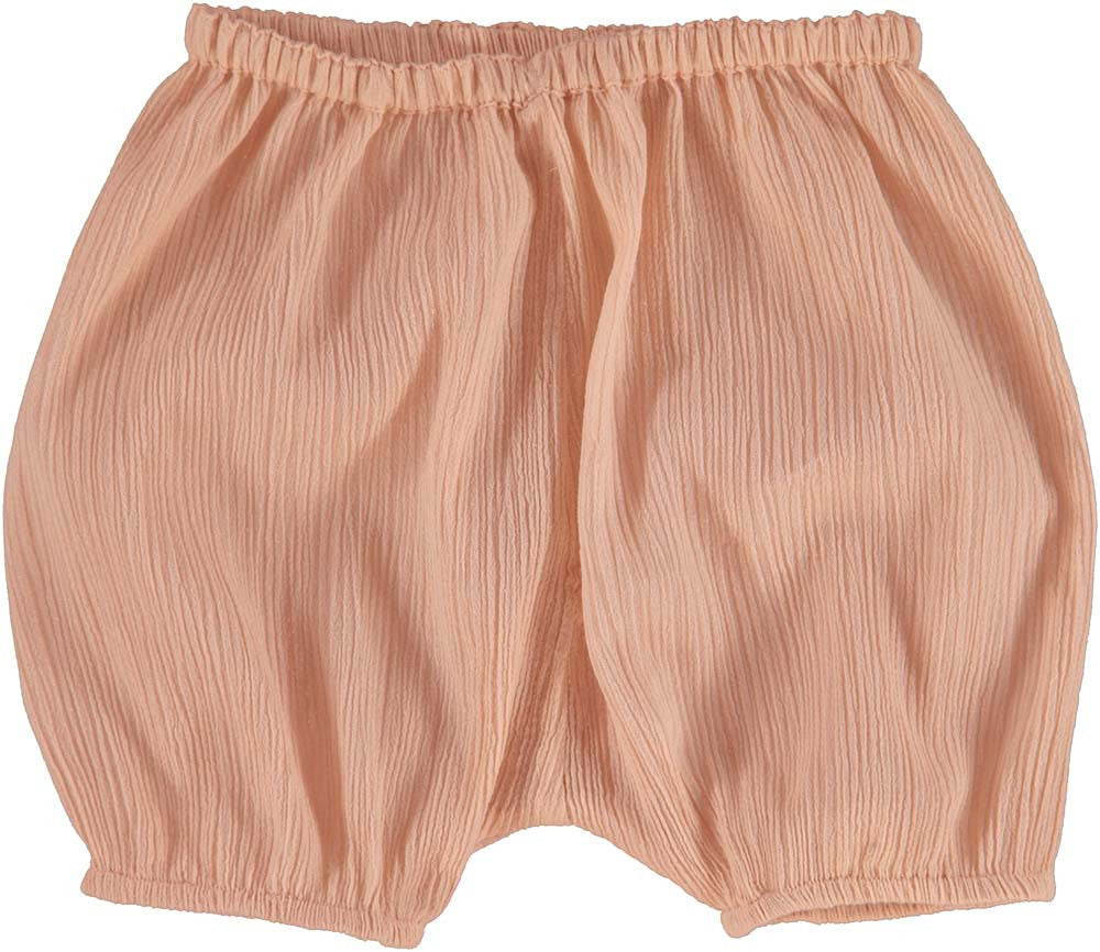 Louis Louise Pink Crepe London Bloomers - Ladida