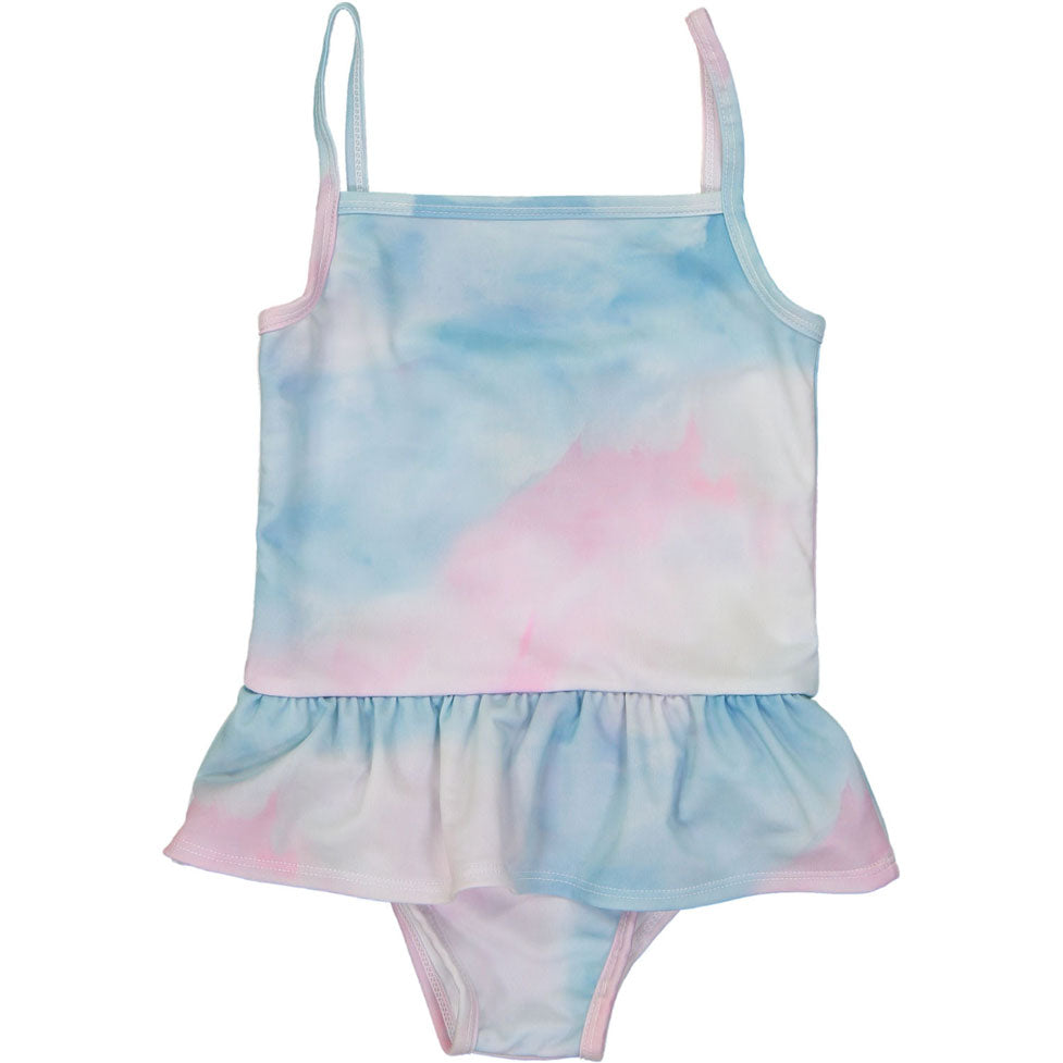 Romey Loves Lulu Cotton Candy Swimsuit