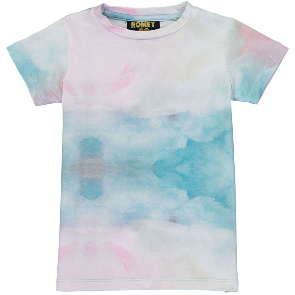 Romey Loves Lulu Cotton Candy T-shirt