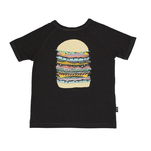 Rock Your Baby Cosmic Burger T-shirt - Ladida
