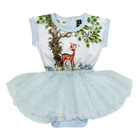 Rock Your Baby Deer Thing Circus Baby Dress - Ladida