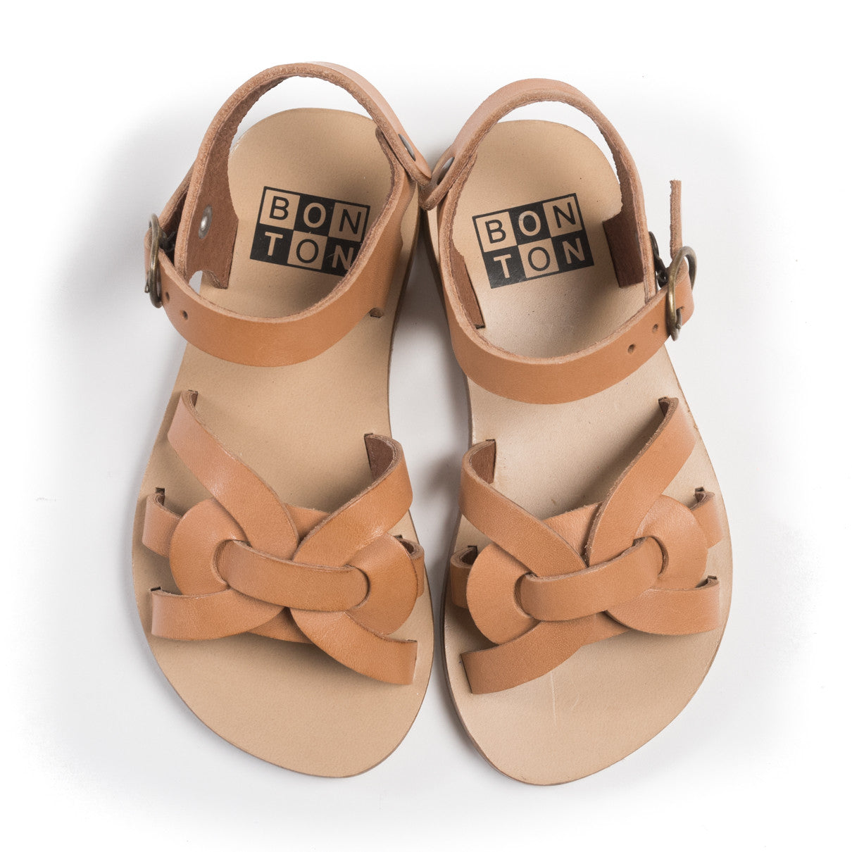 Leather Sandals Bonton cI8xUwYxlk