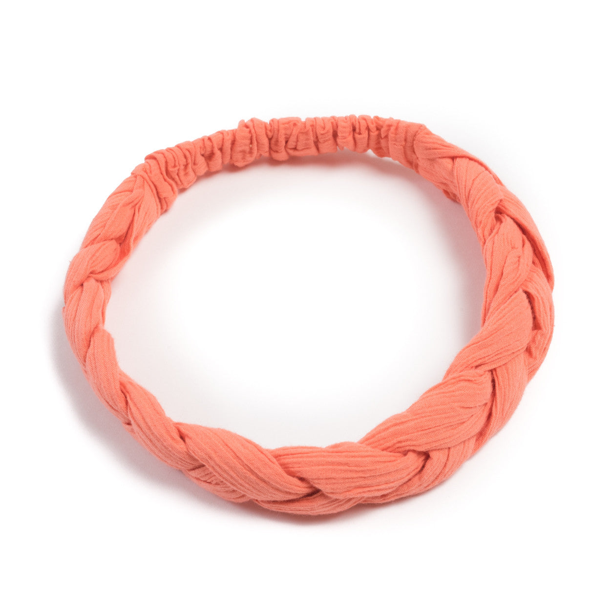 Bonton Coral Braided Headband - Ladida