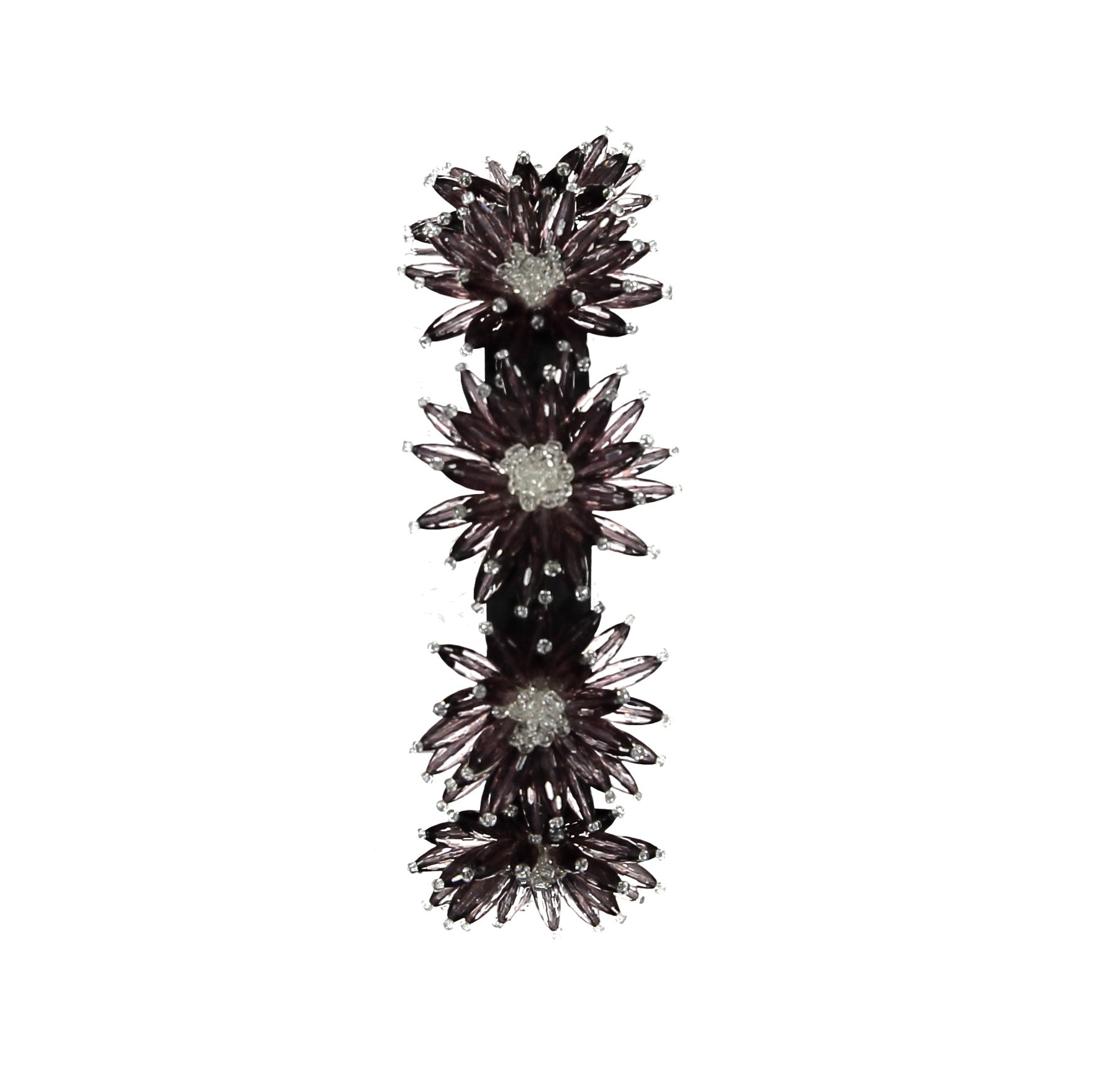 Knot Hairbands Raven Black Enchanted Crown - Ladida