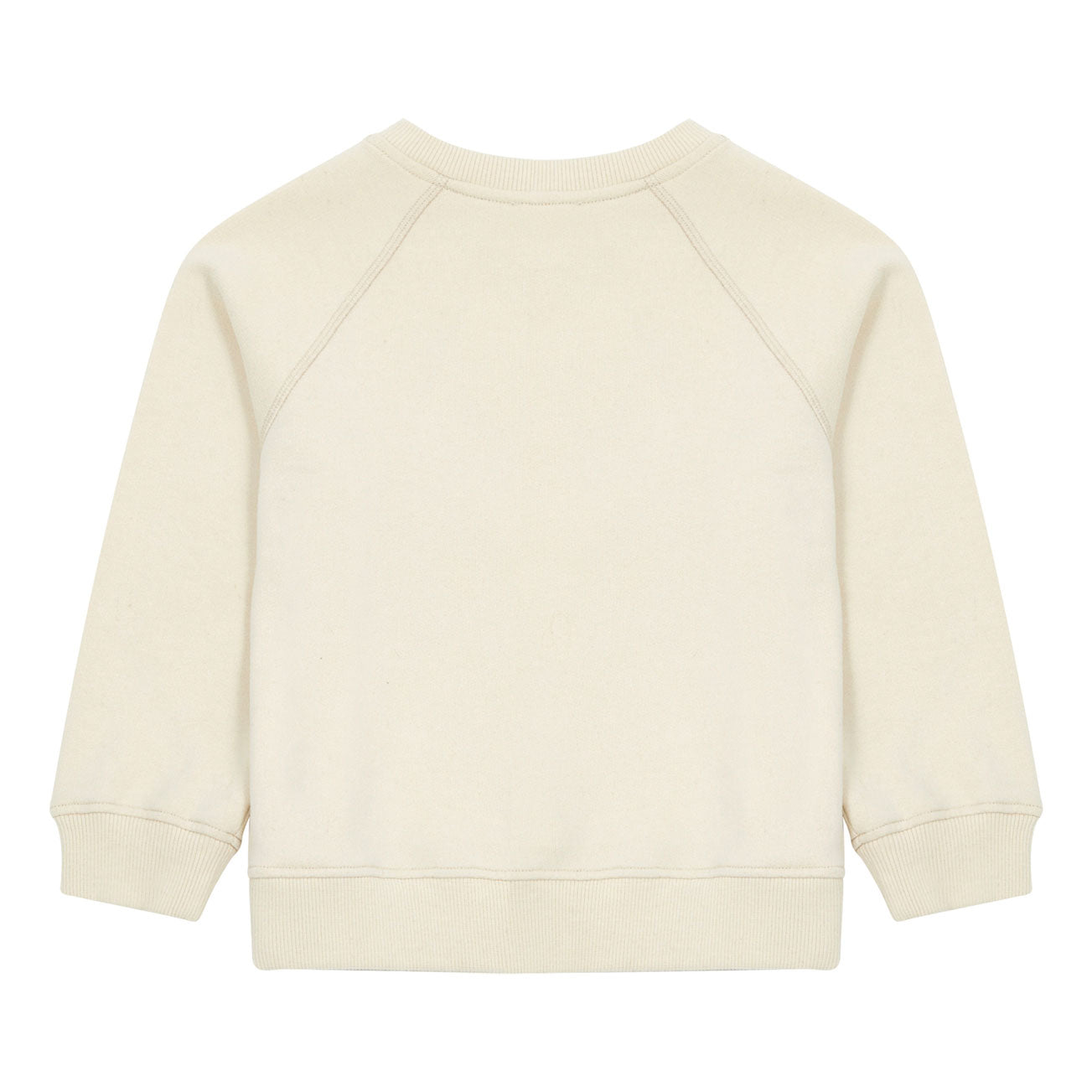 Hundred Pieces Mastic Fresh and Crispy Sweatshirt