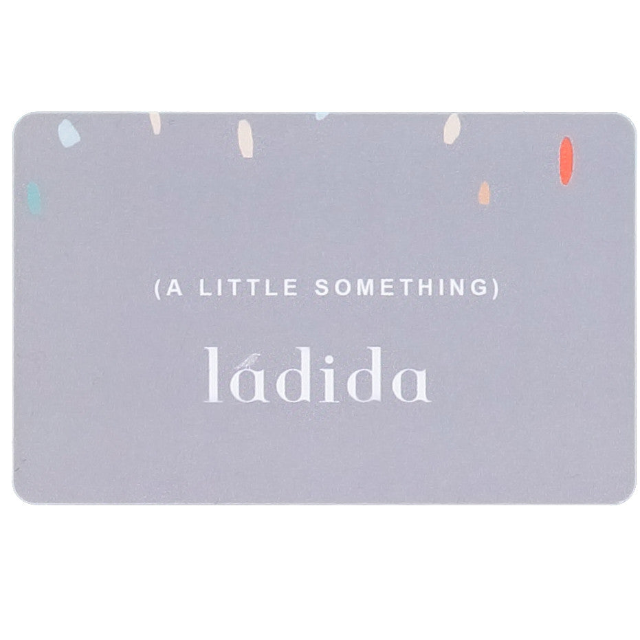 Gift Card - Ladida