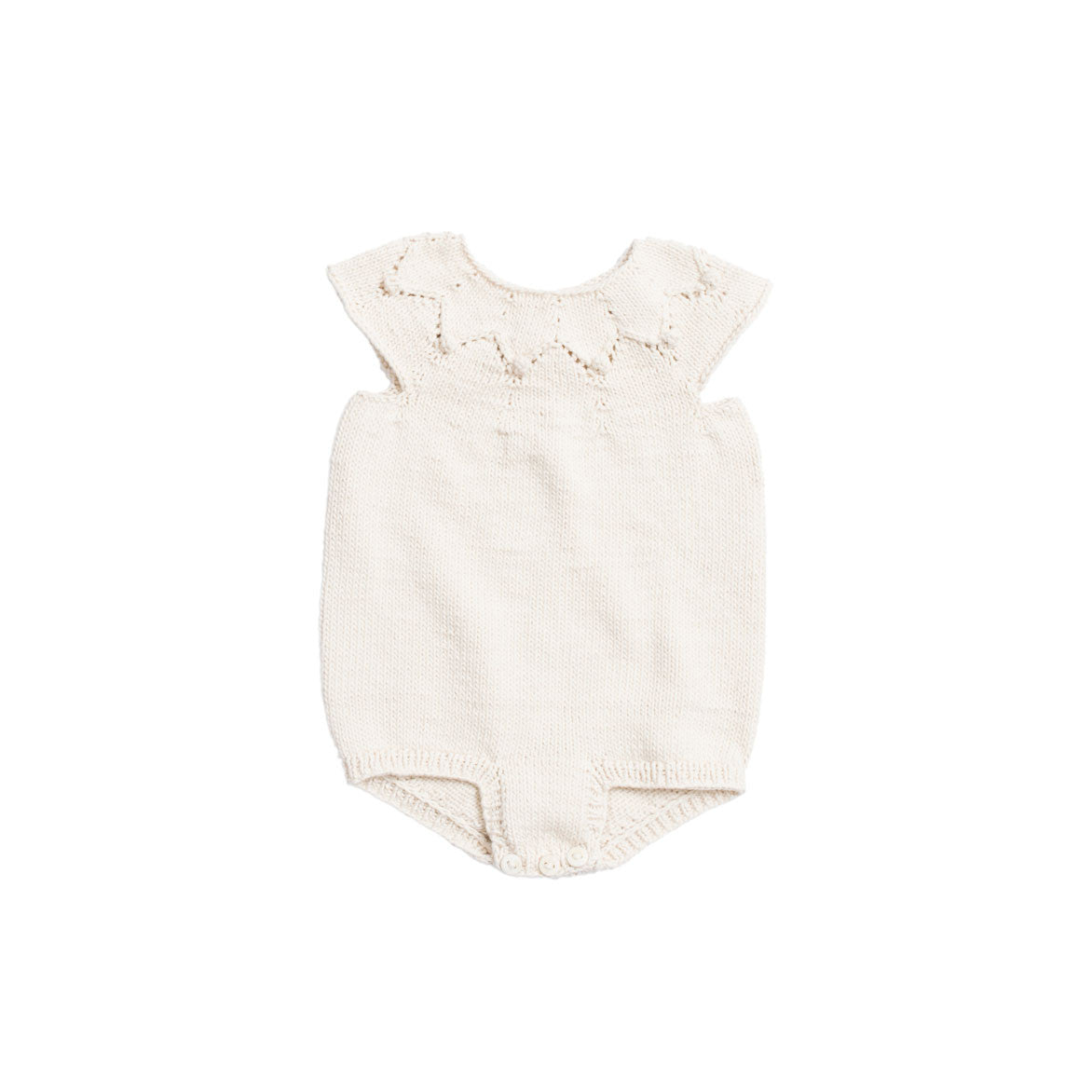 Misha & Puff Natural High Tide Romper - Ladida