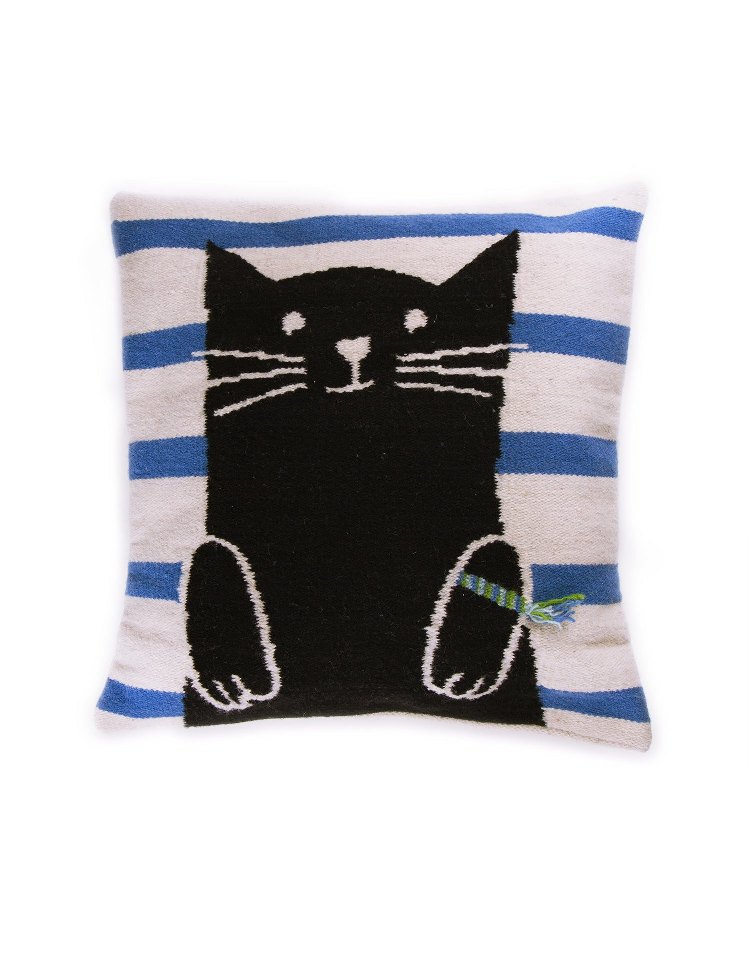 Oeuf Cat Pillow - Ladida