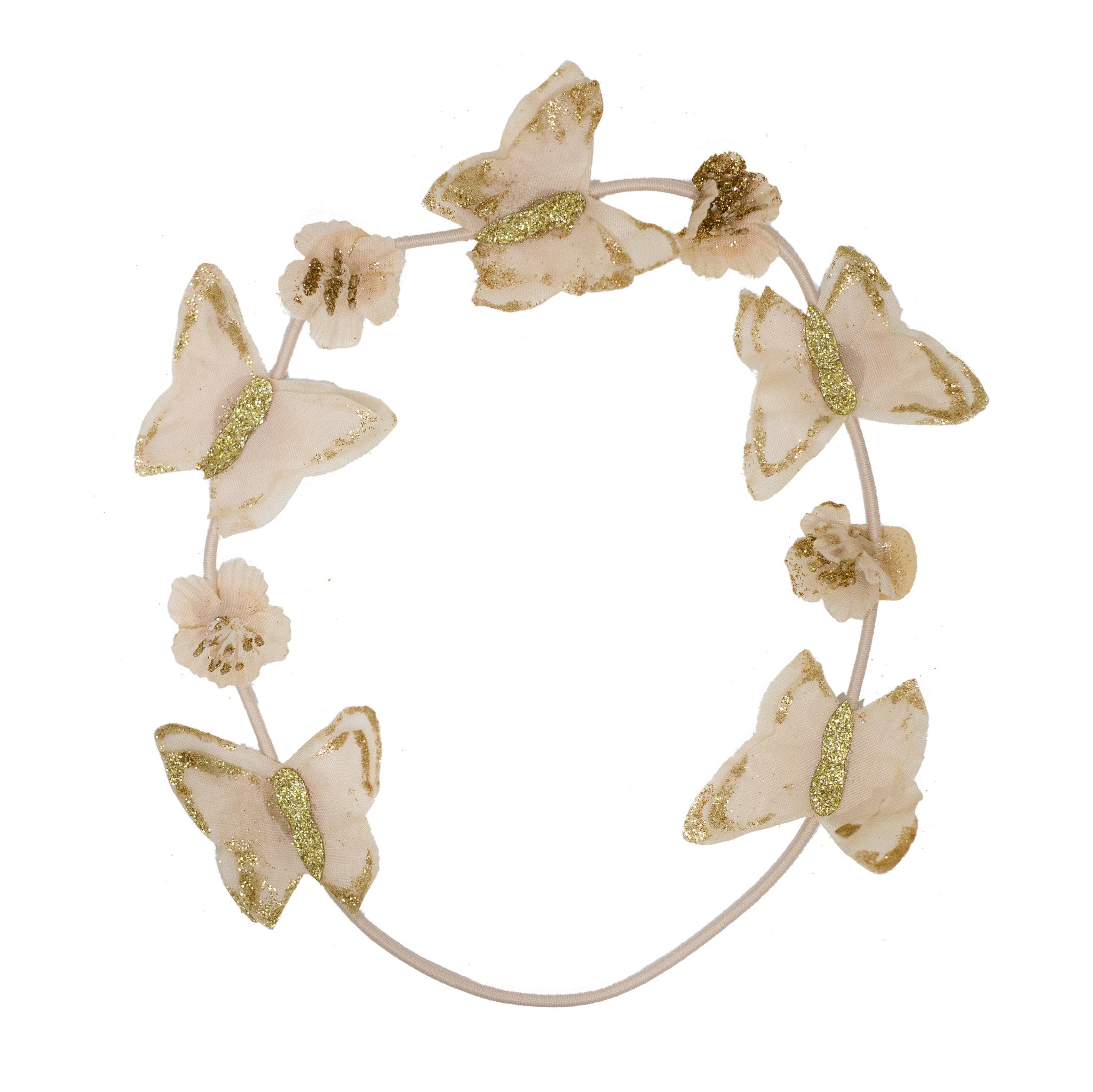 Project6NY Butterfly Wreath - Ladida
